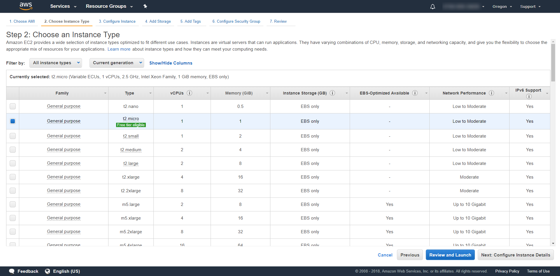 Setup Examples: Docker on AWS Linux VM   RavenDB 4 1