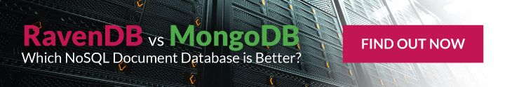 White Paper: RavenDB vs MongoDB, a NoSQL Database Comparison