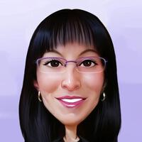 Danielle Greenberg