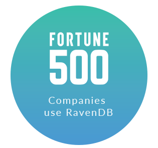 1.5 million instances of RavenDB are running throught restaurant's 37,000 locations