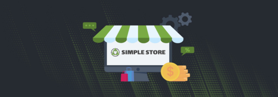 How Simple Store Uses RavenDB NoSQL Document Database for Digital eCommerce