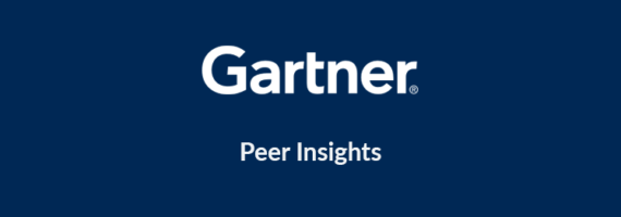 Gartner Peer Insights 'Voice of the Customer': Operational Database Management Systems