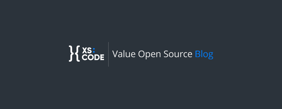 XS: Code Value Open Source Channel