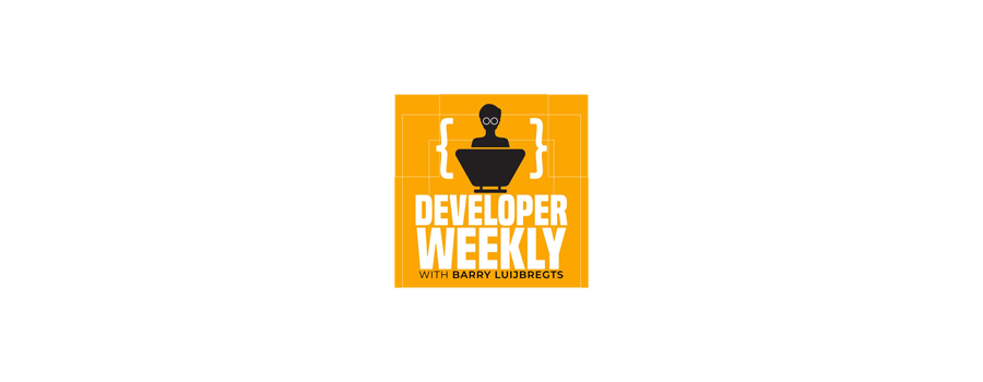 The Developer Weekly Podcast