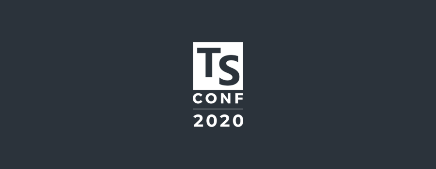 TSConf 2020 TalkScript Podcast: Marcin Lewandowski