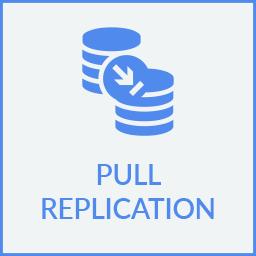 Pull Replication