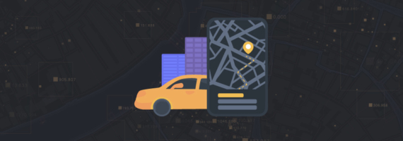 Sneleentaxi Uses RavenDB NoSQL database to Take Taxi Riders on a Joyride