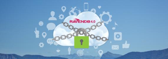 RavenDB 4.0 Passes Intense Security Check