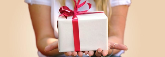 A NoSQL Database on Black Friday: The Gift that Keeps Giving