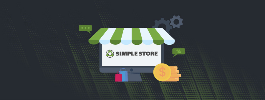 Simple Store Uses NoSQL for E-commerce