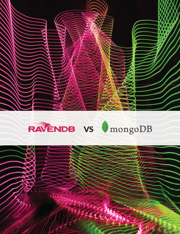 NoSQL Database RavenDB vs MongoDB