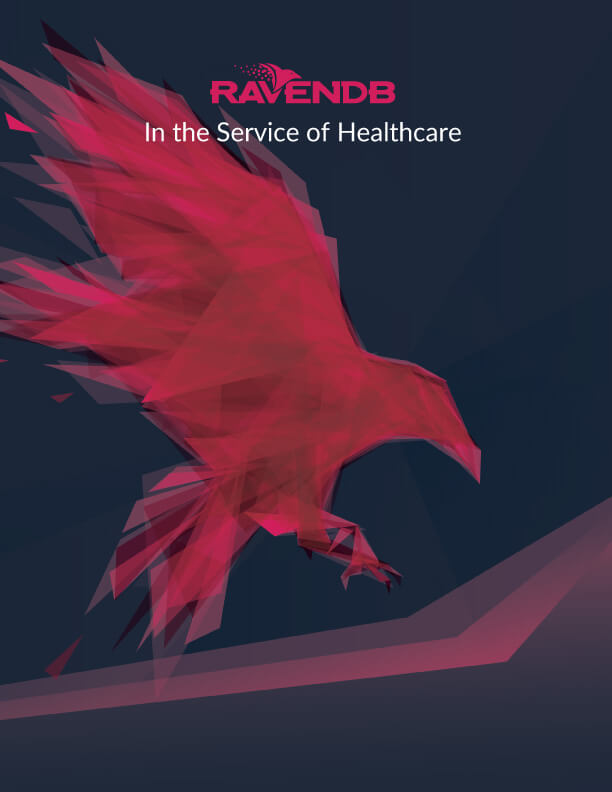 NoSQL ACID Database for Healthcare Services