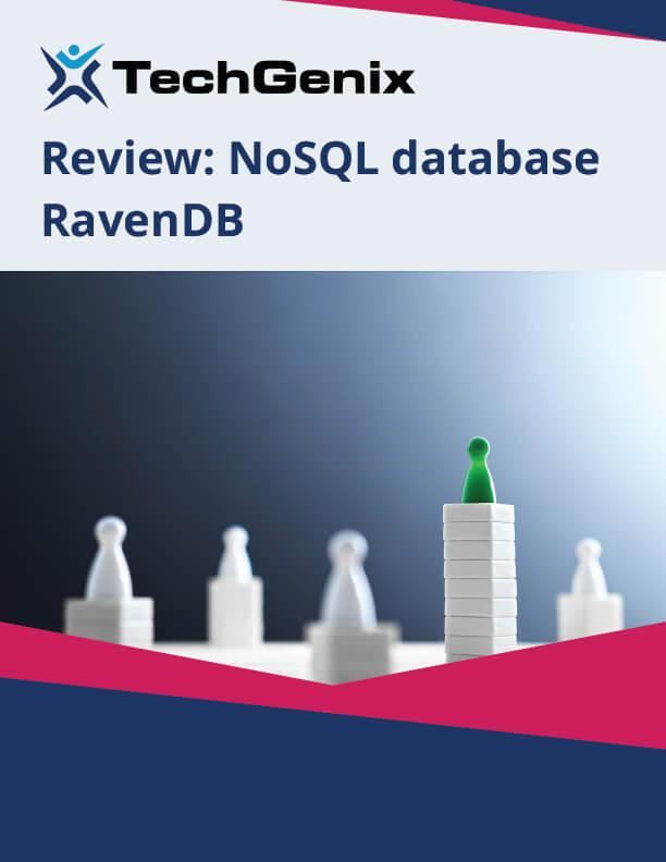 NoSQL ACID Database for Techgenix