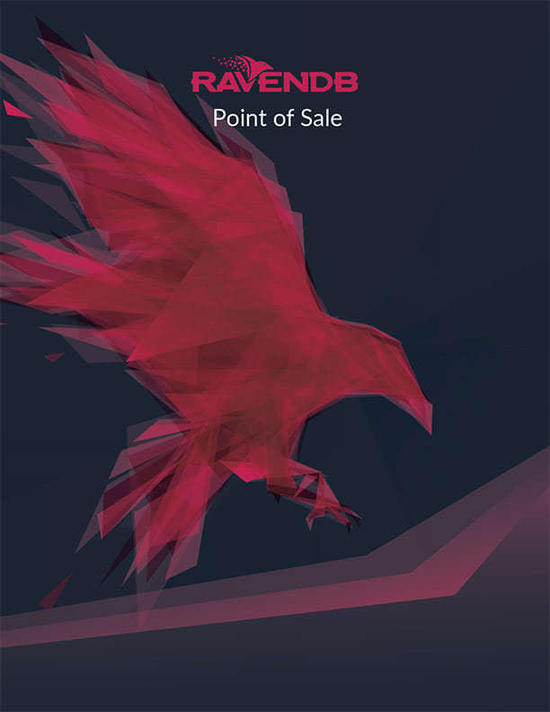 NoSQL ACID Database for Point of Sale