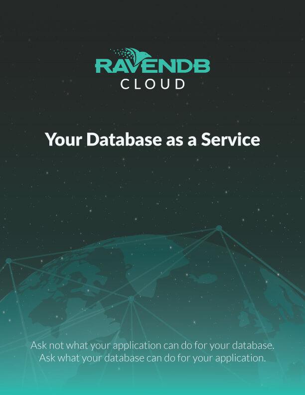 NoSQL ACID Database - DBaaS