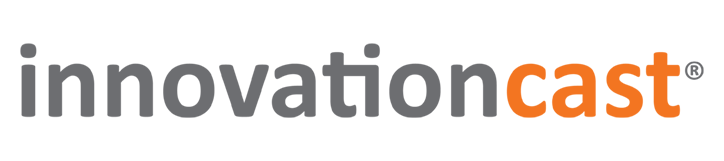 Innovation Cast Logo