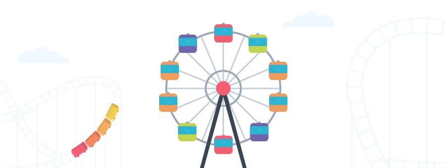 NoSQL Database for Amusement Park Applications