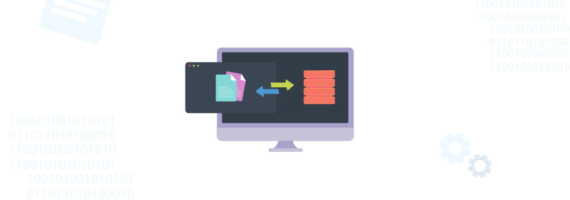 Why Your Application Should Command the Data You Use